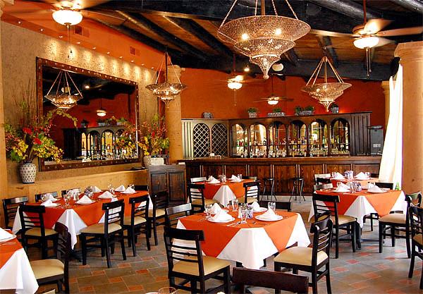 Restaurante Terraza Jardin Cibeles Visita Juárez Flickr