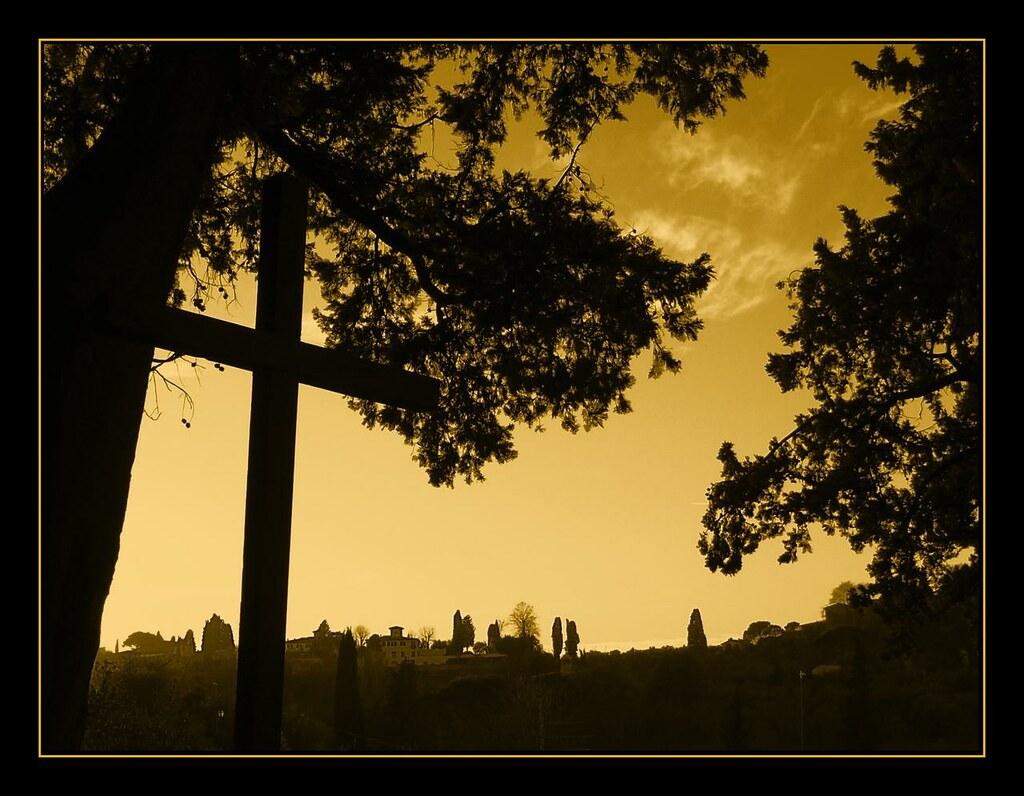 (una delle vie) Verso la Luce by g_u