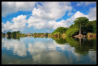 Belize River Inlet (reprocessed) | by sandy.redding