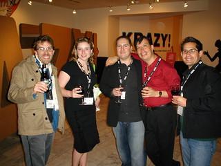 VIDFEST2008 Launch | by Raul P