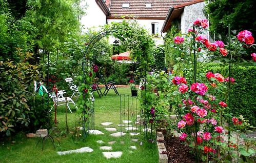 Unser Garten | by siggi2234