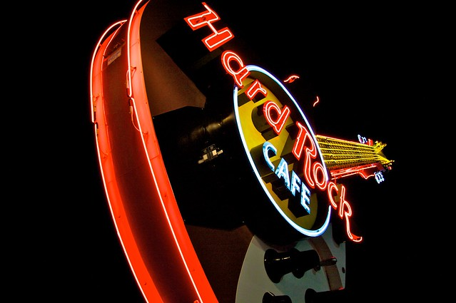 Hard Rock Destin