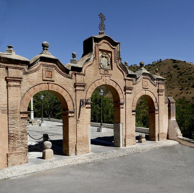 Abadia de Sacromonte