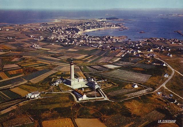 Roscoff - Ile de Batz - Le chenal