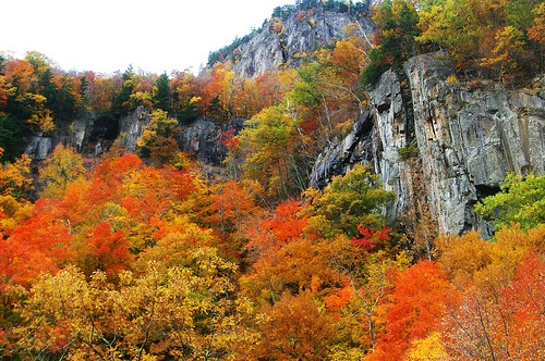 Crawford Notch, New Hampshire | by kla4067