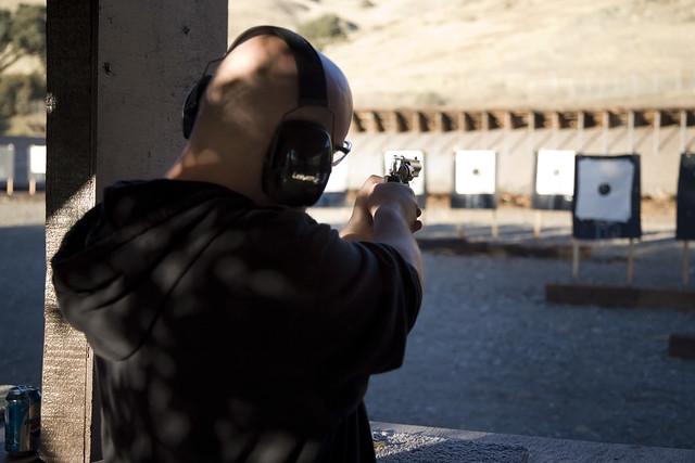 Target Practice 9204