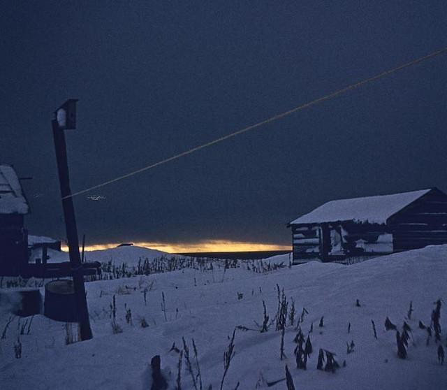 Shaktoolik Alaska
