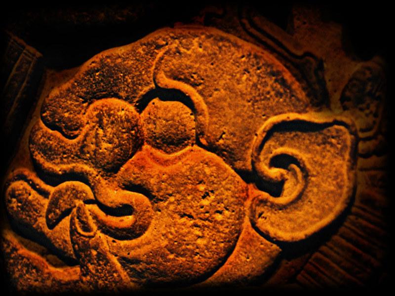 Espirales premexicas 60