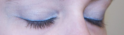 Playing with Makeup | by vociferous.