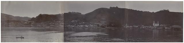 Mt. Pelee: St. Pierre
