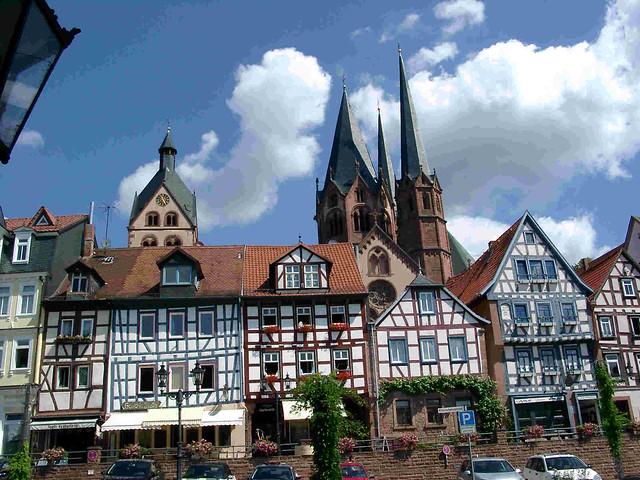 Gelnhausen Marienkirche