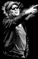 Akira Kurosawa | by tonynetone