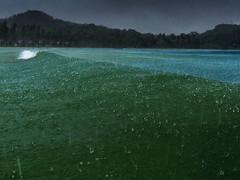 Torrential rains on Koh Kood | by B℮n