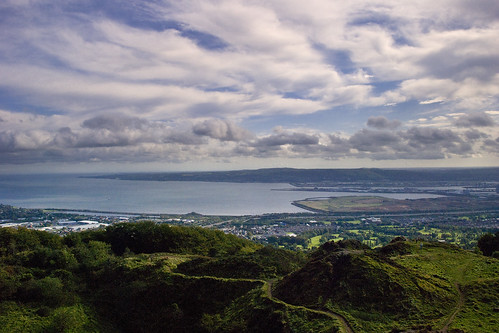 Belfast Lough | by Etrusia UK