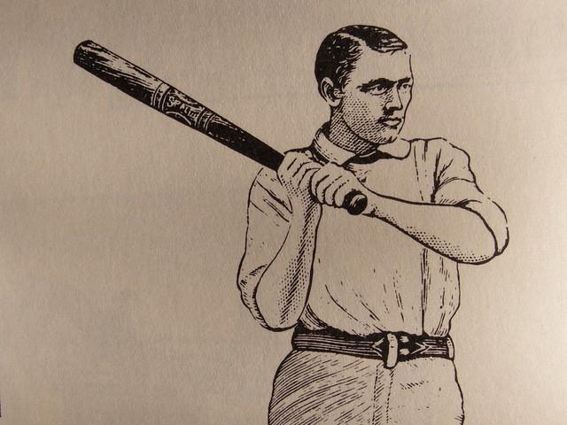 batter batter batter