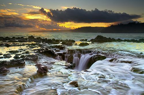 Kauai Maelstrom