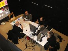 radioCona - broadcast3 pogovor-igor vuk | by radioCona / Cona Institute For Contemporary Arts