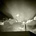Gormley Sun Rays by Spkennedy3000 - Architectural Photographer