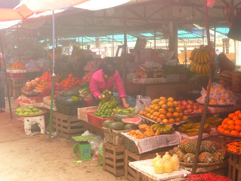 Sapa foggy market par HudrY