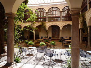 Parador de Granada | by La Ciru