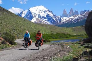 Cycling Torres del Paine | by magical-world