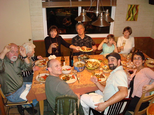 Thanksgiving, '08 | by tvenerio
