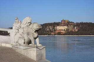 CWB day 257 - Beijing, China   by markusbc