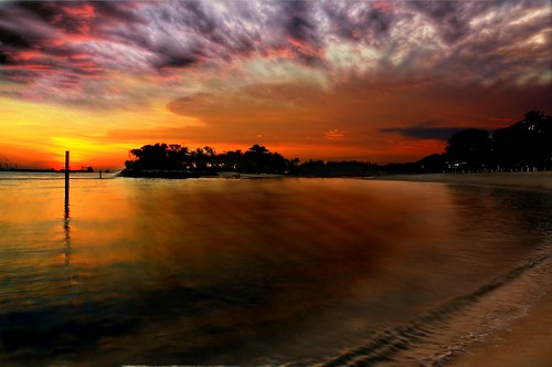 landscape | by Kenny Teo (zoompict)