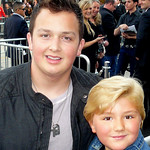 Zachary Alexander Rice and Noah Munck