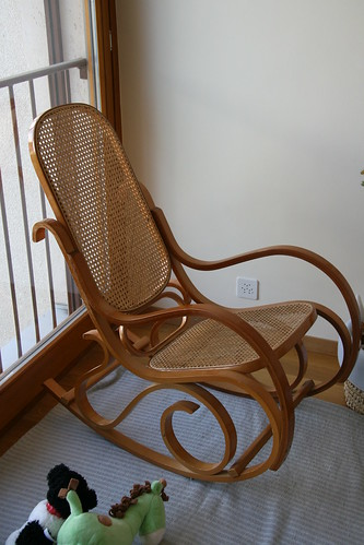 for sale- rocking chair | by mightymarce