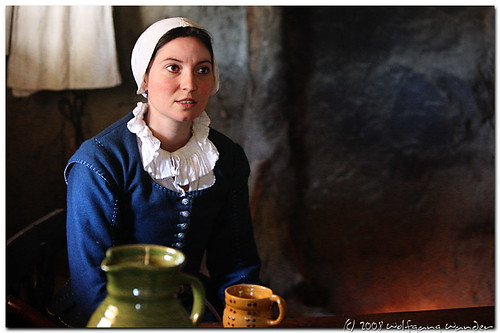 portrait plymouth gimp naturallight reenactment mayflower plimothplantation plimoth 1627 plymouthplantation impressedbeauty flickrelite wwcsig