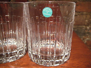Tiffany Decanter & Glasses | by HousingWorksPhotos