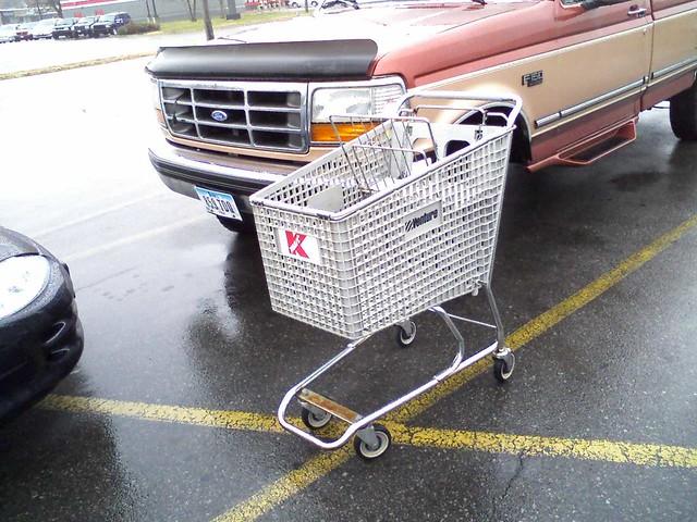 Des Moines Shopping >> Kmart Hubbell Ave Des Moines Iowa Venture Shopping Flickr