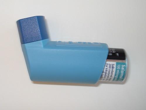 Inhaler | by allispossible.org.uk