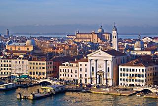 Venice - Degli Schiavoni