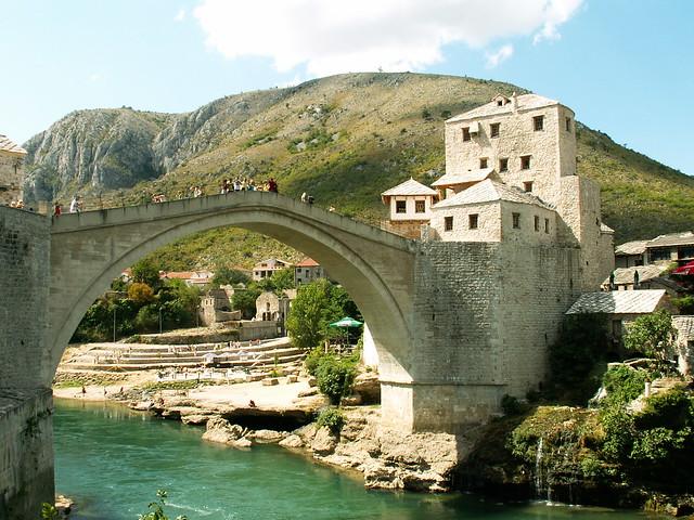 Visitar Mostar
