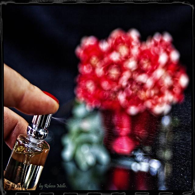 Parfumé