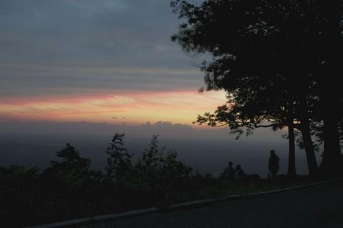 chris sunset mountain lake photography timelapse nikon kaskel tn time tennessee ocoee lapse chilhowie benton d5000