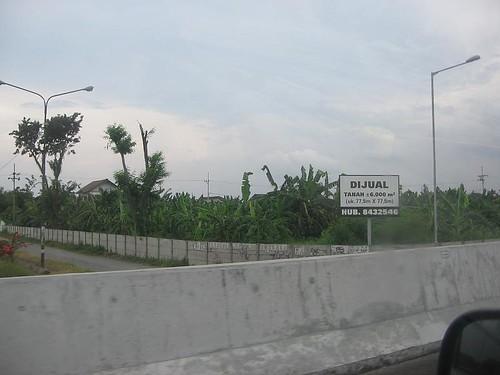 Jalan Tol Waru Juanda