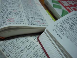 사전 사전 사전!!! | by 가라곤