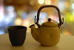 Tea | by modomatic