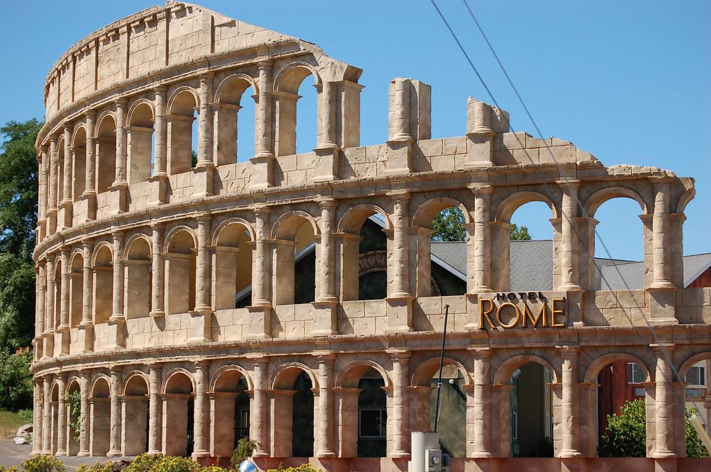 WISCONSIN DELLS | Hotel rome in the wisconsin dells area ...