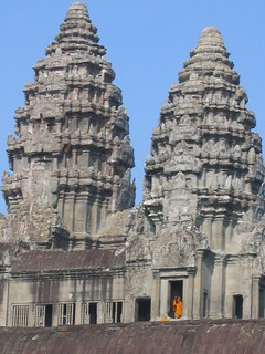 More Angkor Wat pictures