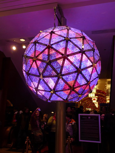 Times Square New Years Eve Ball | by ★ SimonPix