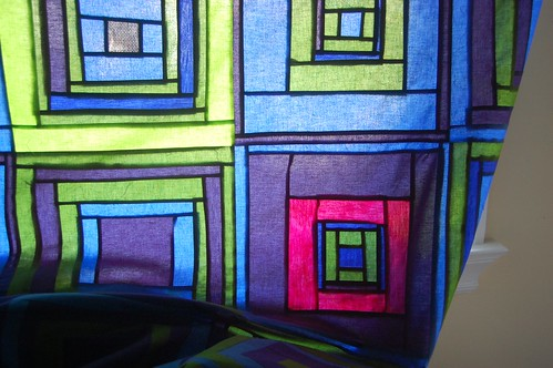 quilt in the window 3 | by abmatic