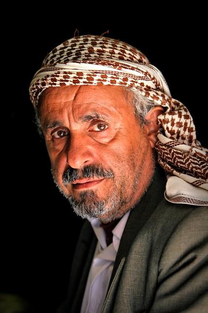 Yemen: au souk de Sanaa.