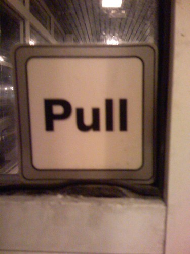 Pull   by Sweet One