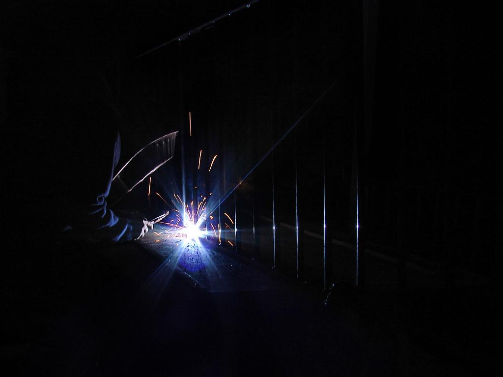 Chispas / Sparks