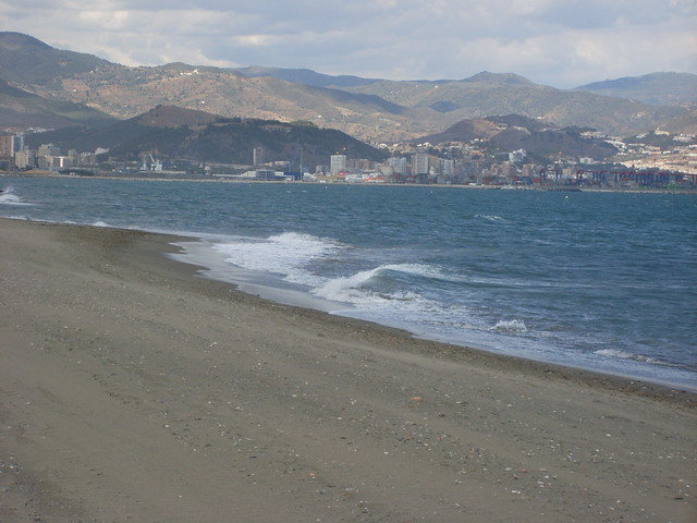 Playa Misericordia