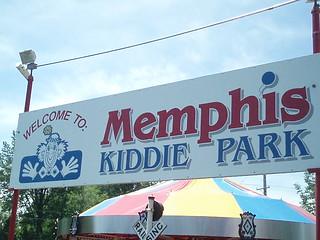 Memphis Kiddie Park | by Eddie~S